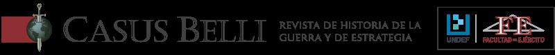 Casus Belli - Revista de Historia de la Guerra y de Estrategia